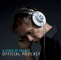 Armin van Buuren - A State of Trance Official Podcast 109