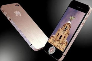 The Most EXPENSIVE Phone - The best iPhone4, iPhone 4, iPhone 4G