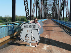 Missouri Border Chain of Islands Bridge