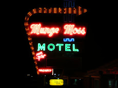 Motel Sign Lebanon MO