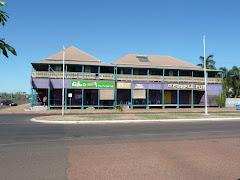 Purple Pub Normanton