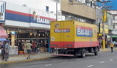 TST – Casas Bahia é condenada por exigir de vendedora práticas enganosas ao consumidor