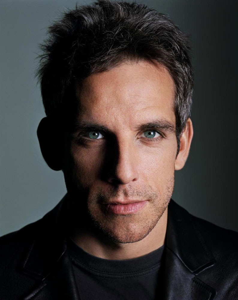 Ben Stiller - Wallpaper Hot