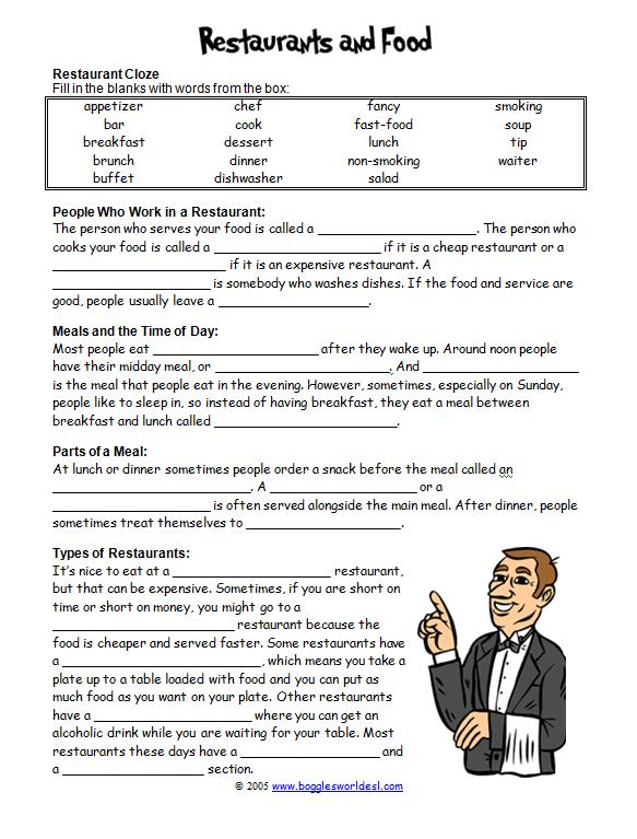 Teaching ePortfolio: Level B: Conversation 3.1