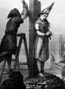 Justiça na Idade Média