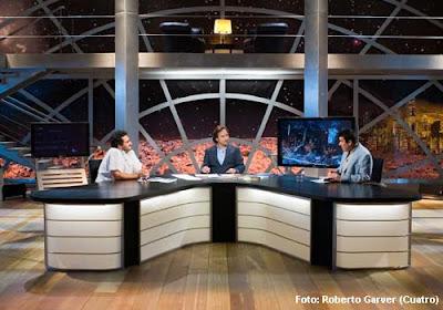 Stunning Cuarto Milenio Tv Gallery - Casa & Diseño Ideas ...