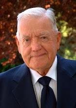 Chief Justice Allan McEachern