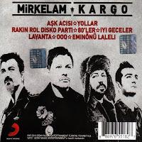 Mirkelam & Kargo
