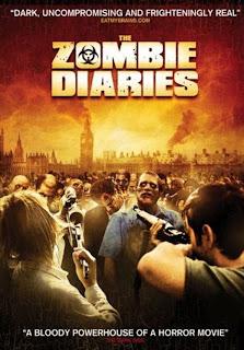 Zombi Günlükleri - Zombie Diaries