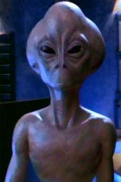 Uzaylı - Alien