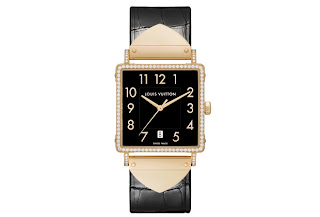 d8cd181dd3c A bola da vez da marca francesa Louis Vuitton é o lançamento da linha de  relógios Emprise - a primeira criada pelo diretor criativo da marca há mais  de 10 ...