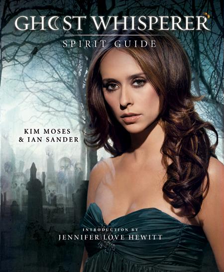 Ghost Whisperer 3