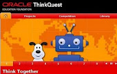 ORACLE THINKQUEST