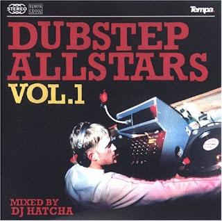DJ Hatcha Dub Express
