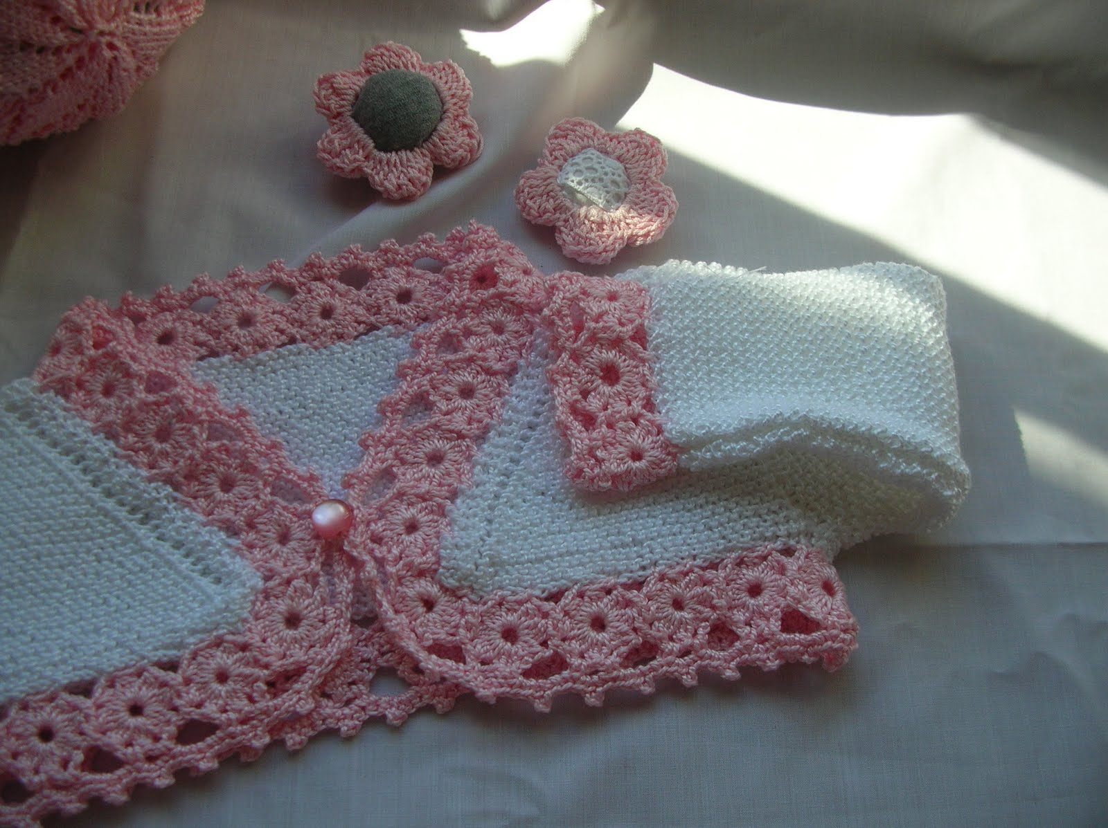 Related pictures tejidas a crochet para aplicaciones en - Aplicaciones en crochet ...
