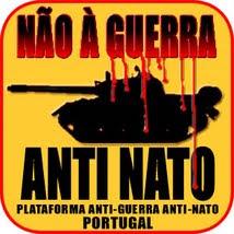 PLATAFORMA ANTI-GUERRA, ANTI-NATO (PAGAN)
