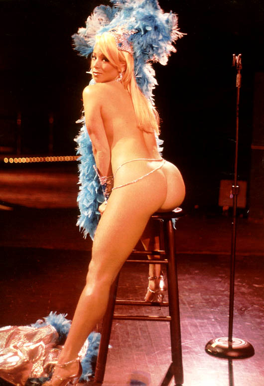 winits Playboy nude danielle