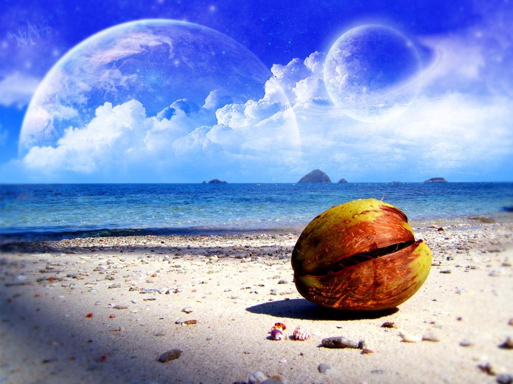 peisaje exotice 3d - photo #5