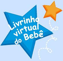 Livrinho virtual do Bebê