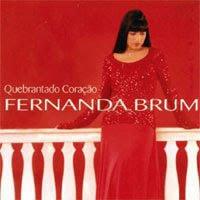 Fernanda Brum – Quebrantado Coração