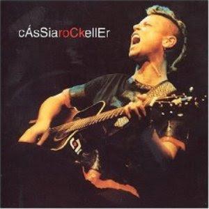 Cássia Eller - Cássia Rock Eller (2000)