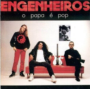 Engenheiros+do+Hawaii+ +1990+O+Papa+%C3%A9+Pop CD Engenheiros do Hawaii   O Papa é Pop 1990
