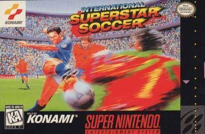 ISS snes cover Games That Have a Special Place in your Heart