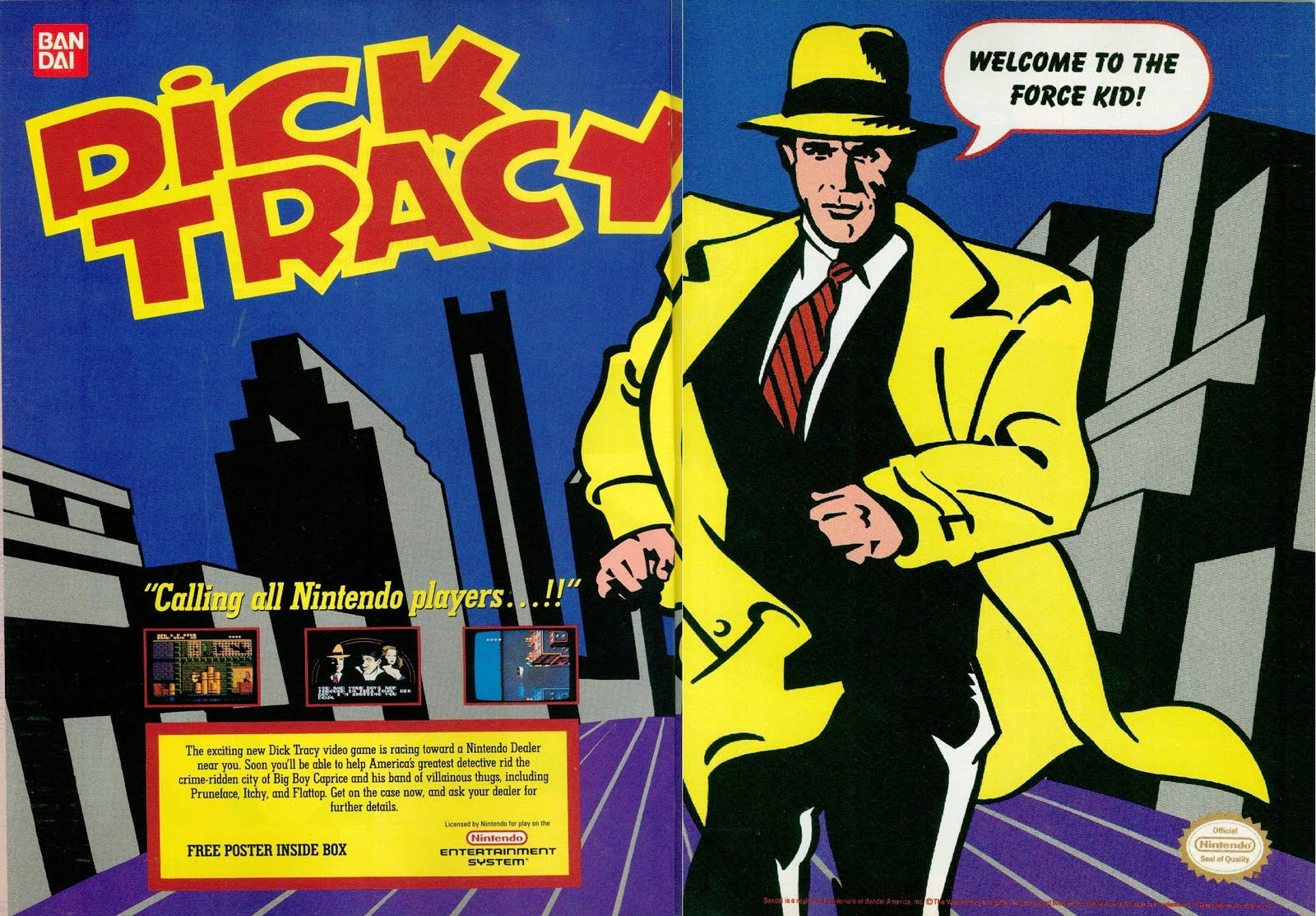 Dick Tracy s petite amie