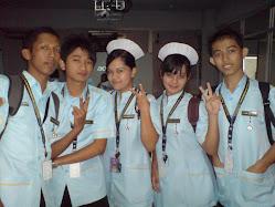 we nurse