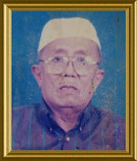 Hj Abu Samah bin Hj Hamzah