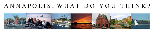 Annapolis, What do you think?