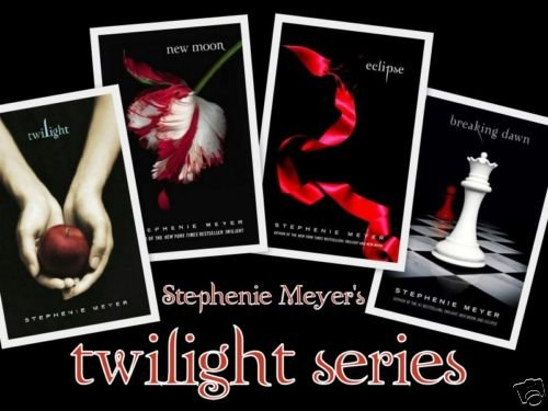 the twilight saga eclipse book review