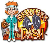 Game Fitness Dash
