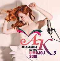 Aleksandra Kovac - U mojoj sobi (Album 2009)