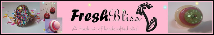 Fresh Bliss Blog-tique