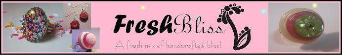 Fresh Bliss Blog-tique