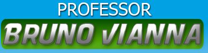 Professor Bruno Vianna -