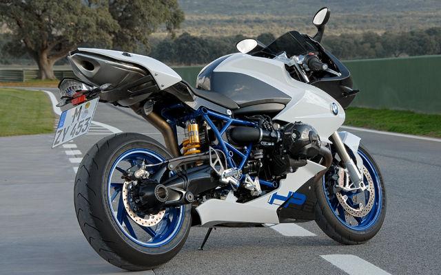 دراجه ناريه bmw hp2 sport دراجه ناريه bmw hp2