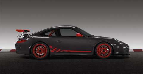 Porsche on 2011 Porsche 911 Gt3 Rs Specs