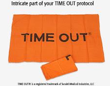 SITE DEMONSTRAÇÃO TIME OUT (Sandel Medical)