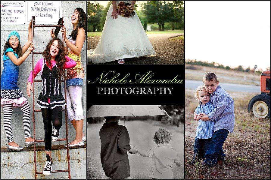 Nichole Alexandra Photography