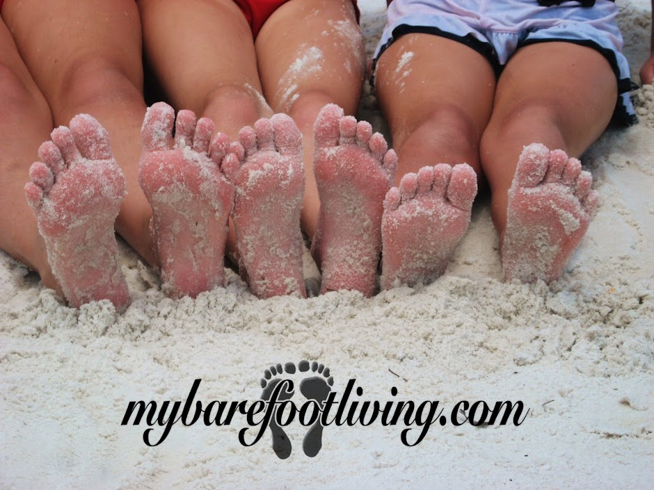 My Barefoot Living