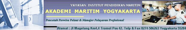 Akademi Maritim Yogyakarta