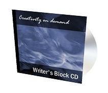 Writer's Block CD