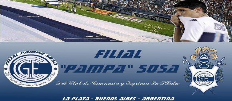 Filial Pampa Sosa