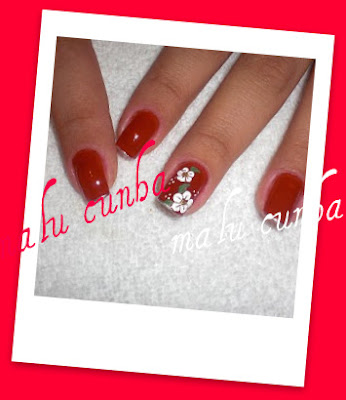 Malu nails manicure y pedicure zaragoza decoracion y mucho mas