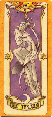 ¿Cual de estas 3 cartas eligirias? (sakura card captor) Through