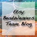 ETSY Beadweavers Blog