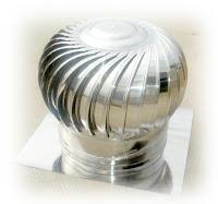 Jual Turbin Ventilator - Turbin Ventilator CKE - Jual Kipas CKE - Exhaust Fan CKE