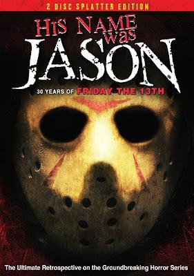 Seu Nome Era Jason, 30 Anos De Sexta-Feira 13 (2009) Legendado